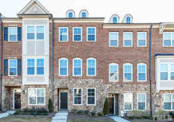 Photo of 3124 Rushworth Drive , 59, Raleigh, NC 27609 (MLS # 2164623)
