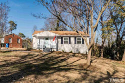 Photo of 1100 Holburn Place, Raleigh, NC 27610 (MLS # 2164720)