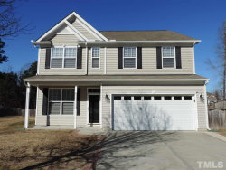 Photo of 2116 Queensway Court, Creedmoor, NC 27522 (MLS # 2166546)