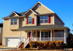 Photo of 1702 Carnegie Court, Creedmoor, NC 27522 (MLS # 2166984)