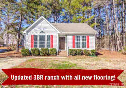 Photo of 5009 Rose Water Place, Raleigh, NC 27616-5467 (MLS # 2168805)