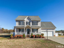 Photo of 176 Glendale Drive, Youngsville, NC 27596 (MLS # 2169417)