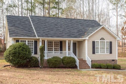 Photo of 1086 Lake Ridge Drive, Creedmoor, NC 27522 (MLS # 2170169)
