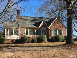 Photo of 412 W Lake Road, Creedmoor, NC 27522 (MLS # 2171672)