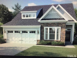 Photo of 124 Sweet Maple Court, Holly Springs, NC 27540 (MLS # 2172615)