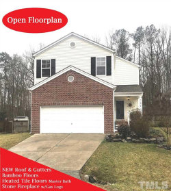 Photo of 1214 Whitman Drive, Creedmoor, NC 27522 (MLS # 2172727)