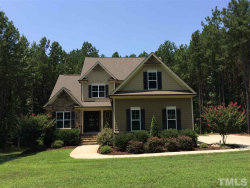 Photo of 673 Willard Drive, Creedmoor, NC 27522 (MLS # 2172970)