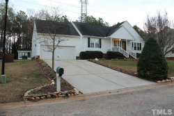 Photo of 112 Crossfire Road, Holly Springs, NC 27540-8558 (MLS # 2173636)