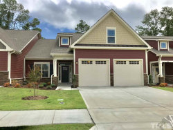 Photo of 274 Thornwhistle Place, Garner, NC 27529 (MLS # 2173692)