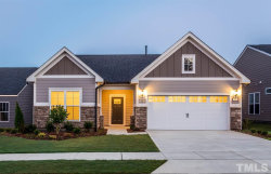 Photo of 1021 Calista Drive , DWTE Lot 120, Wake Forest, NC 27587 (MLS # 2173917)