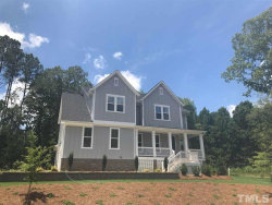 Photo of 4924 Glen Creek Trail, Garner, NC 27529 (MLS # 2174125)