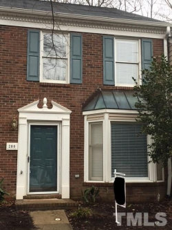 Photo of 280 Beechtree Court, Cary, NC 27513 (MLS # 2174345)