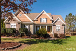 Photo of 105 King Charles Drive, Youngsville, NC 27596-7187 (MLS # 2174404)