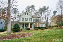 Photo of 2516 Thurrock Drive, Apex, NC 27539 (MLS # 2174426)