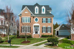 Photo of 220 Low Country Court, Morrisville, NC 27560 (MLS # 2174437)