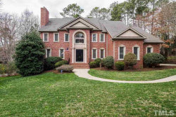 Photo of 205 Cherwell Drive, Cary, NC 27513 (MLS # 2174495)