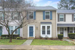Photo of 106 Candytuff Court, Cary, NC 27513 (MLS # 2174525)