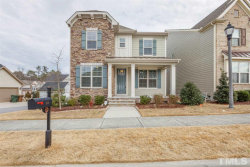 Photo of 708 Mountain Pine Drive, Cary, NC 27519-9616 (MLS # 2174574)
