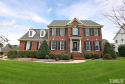Photo of 3917 Elmswick Court, Apex, NC 27539 (MLS # 2174606)