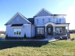 Photo of 50 Brookshire Drive, Youngsville, NC 27596 (MLS # 2174749)