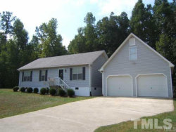 Photo of 145 Mill Creek Drive, Youngsville, NC 27596 (MLS # 2175386)