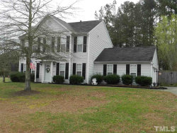 Photo of 2102 Partridge Court, Creedmoor, NC 27522-7231 (MLS # 2175557)