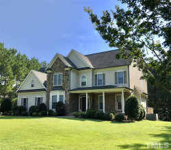 Photo of 3018 Krogen Court, Creedmoor, NC 27522 (MLS # 2176422)