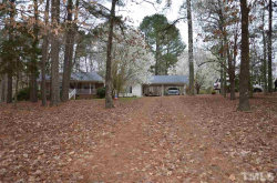 Photo of 1543 Lawrence Road, Creedmoor, NC 27522 (MLS # 2176613)