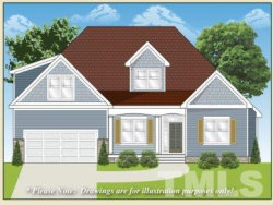 Photo of 270 Paddy Lane, Youngsville, NC 27596 (MLS # 2177243)