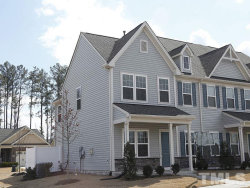 Photo of 393 Shakespeare drive, Morrisville, NC 27560 (MLS # 2177261)