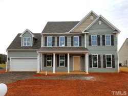 Photo of 120 Shore Pine Drive, Youngsville, NC 27596 (MLS # 2177580)