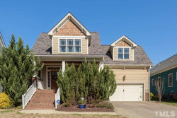 Photo of 1521 Lake Glen Drive, Fuquay Varina, NC 27526-6946 (MLS # 2177861)