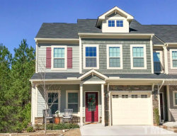 Photo of 207 Cypress Hill Lane, Holly Springs, NC 27540 (MLS # 2178196)