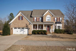 Photo of 555 Long View Drive, Youngsville, NC 27596 (MLS # 2178545)