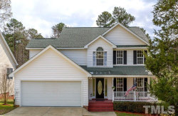 Photo of 501 Lakeview Avenue, Wake Forest, NC 27587 (MLS # 2178554)