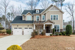 Photo of 2647 Silver Bend Drive, Apex, NC 27539 (MLS # 2178716)