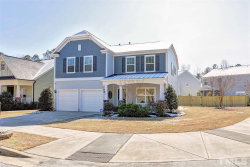 Photo of 2700 Blueridge Lake Drive, Fuquay Varina, NC 27526 (MLS # 2178723)