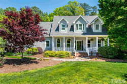 Photo of 1029 Sunset Meadows Drive, Apex, NC 27523 (MLS # 2178752)