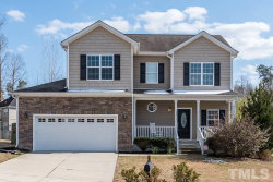 Photo of 317 Angel Star Lane, Wake Forest, NC 27587 (MLS # 2178833)