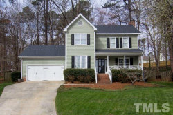 Photo of 4220 Holly Stream Court, Apex, NC 27539 (MLS # 2178859)