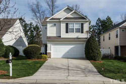 Photo of 201 HAZELMERE Drive, Holly Springs, NC 27540 (MLS # 2178875)