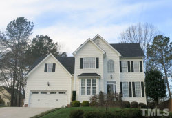 Photo of 8517 Plimoth Hill Drive, Wake Forest, NC 27587 (MLS # 2178888)