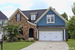 Photo of 125 Middlegreen Place, Holly Springs, NC 27540 (MLS # 2178998)