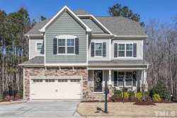 Photo of 529 Lake Gaston Drive, Fuquay Varina, NC 27526 (MLS # 2179036)