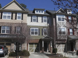 Photo of 252 Linden Park Lane, Cary, NC 27519-9117 (MLS # 2179045)