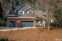 Photo of 210 Lochview Drive, Cary, NC 27518 (MLS # 2179050)