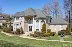 Photo of 3505 Sparrowwood Drive, Wake Forest, NC 27587 (MLS # 2179274)