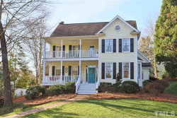 Photo of 103 Arlen Park Drive, Chapel Hill, NC 27516 (MLS # 2179294)