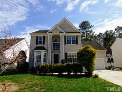 Photo of 107 Camille Court, Chapel Hill, NC 27516 (MLS # 2179379)