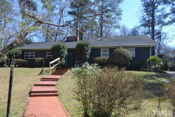 Photo of 405 Brookside Drive, Chapel Hill, NC 27516 (MLS # 2179456)